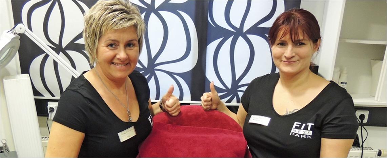 Beautypark-Limburg-Dauerhafte Haarentfernung- Lola und Michaela